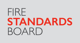 Fire Standards Board Logo